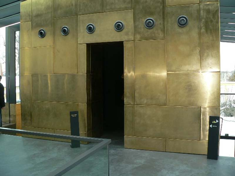 Neue Schatzkammer/Wallfahrtsmuseum Altötting