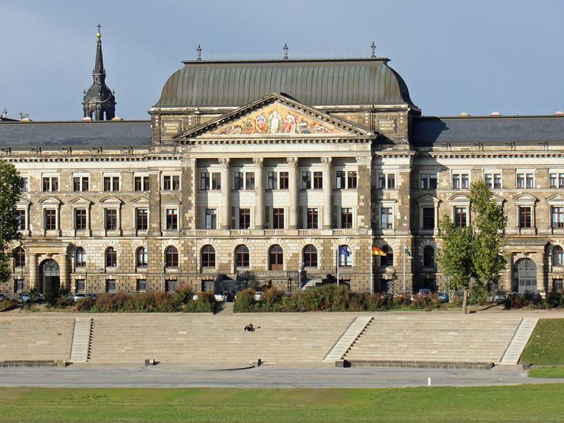 Sächs. Staatsministerium der Finanzen
